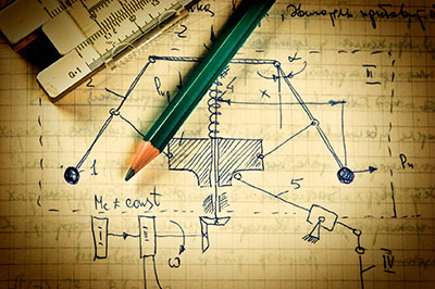 Physics equations © Poles - Fotolia.com